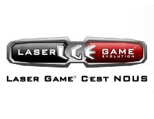 Laser Game Evolution Poitiers